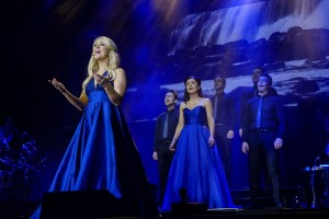 Celtic Woman - Destiny Foto: Günter Distler 14.02.2016